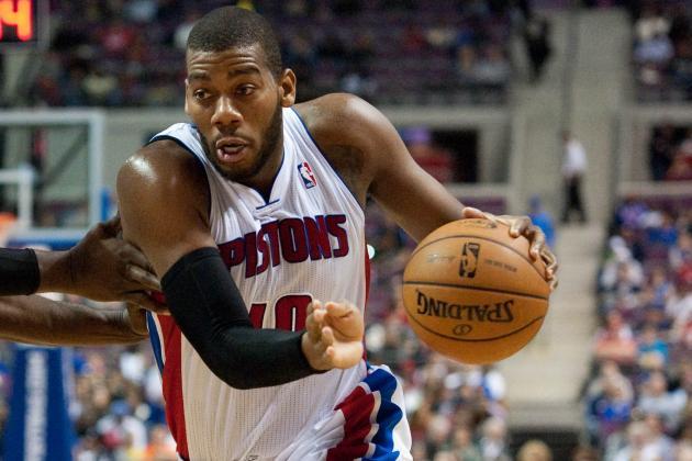 Pistons Beat Bobcats 105-99