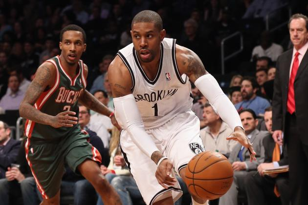Nets Beat Bucks 97-94