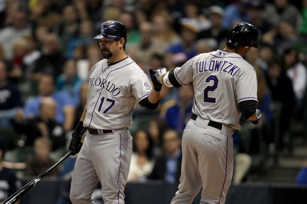 Colorado Rockies: Why the Rox Could Be the Surprise Team out of the NL West
