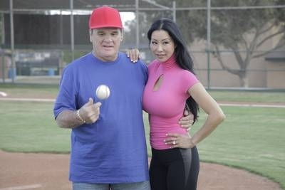 TLC Would Like You to Forget It Ever Made 'Pete Rose: Hits & Mrs'