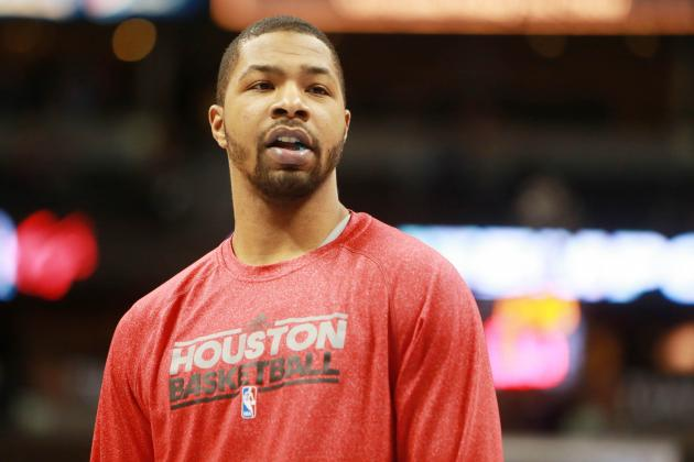 Houston Rockets Reportedly Trade Marcus Morris to Phoenix Suns