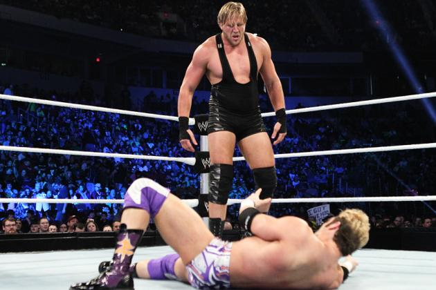 WWE: What Might Happen to Jack Swagger Moving Forward