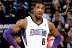 Kings Trade Rookie Thomas Robinson to Rockets