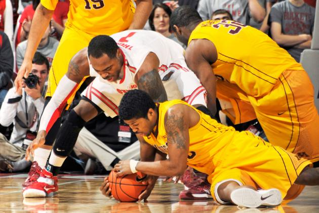 Buckeyes Use 16-0 Run to Humiliate Gophers