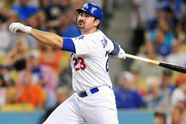 Why Adrian Gonzalez's Demise Has Been Greatly Exaggerated