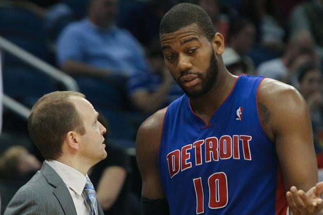 Greg Monroe, Jose Calderon Take Control Late in 105-99 Win at Charlotte