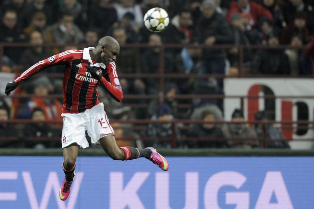 Barcelona vs. AC Milan: Biggest Takeaways from the Red and Blacks' Victory
