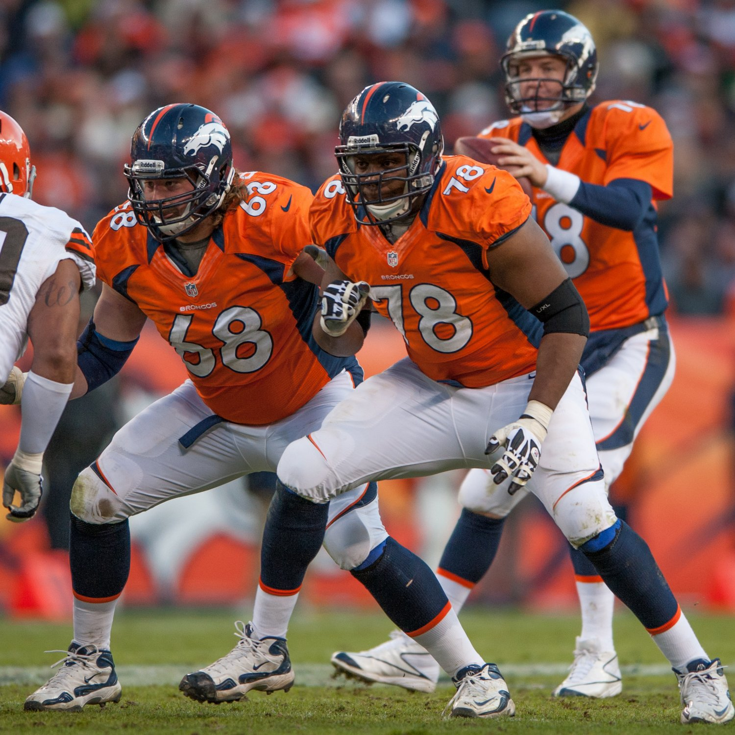 What Is John Elway Planning: Pros And Cons Of Denver Broncos Franchise Tagging Ryan