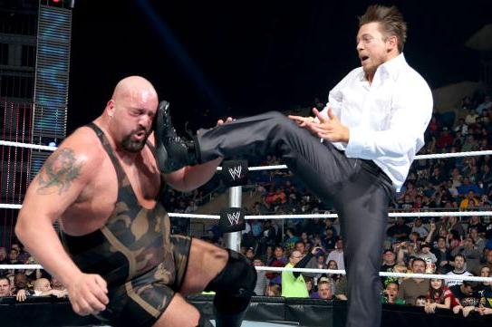 WWE Main Event, Feb. 20: The Big Show Runs the Gauntlet and Gabriel vs. O'Neil