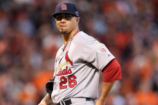 Rangers 'Have Not Changed Their Position' on Kyle Lohse