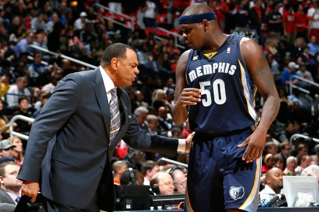 Toronto Comes Up Short Against Grizzlies, 88-82