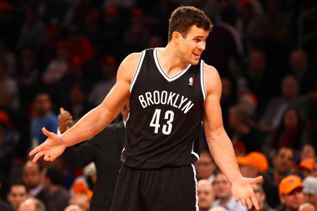 Nets Waiting to Pull Trigger on Bobcats Deal