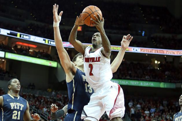Louisville Basketball: Is Russ Smith Confident or Uncoachable?