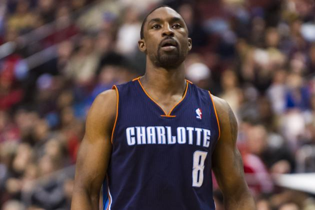 Nets Uninterested in Dealing for Ben Gordon