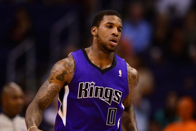 NBA Trade Deadline 2013: Kings Crazy to Trade Thomas Robinson Away