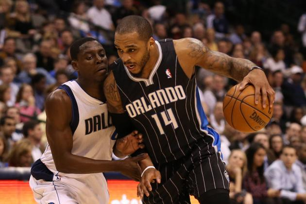 Magic Fall to the Mavericks 111-96 in Their Last Game Before Deadline