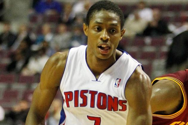 Brandon Knight Listed Day to Day After Two Injuries in One Game