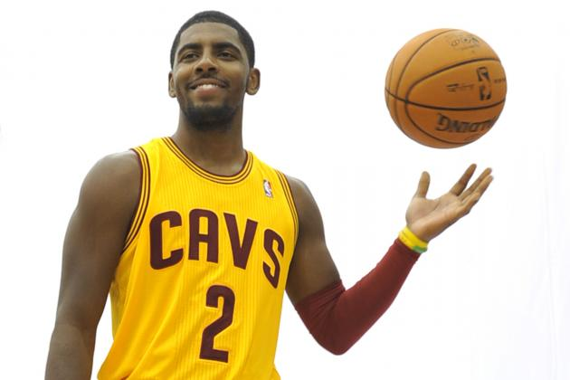 How Valuable Is Kyrie Irving to the Cleveland Cavaliers?