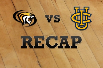 Pacific vs. UC Irvine: Recap, Stats, and Box Score