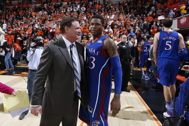 Kansas vs. Oklahoma State: Have the Jayhawks Kicked Their Midseason Swoon?