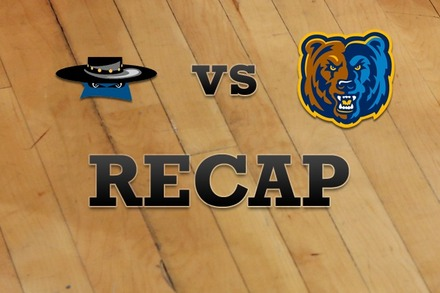UC Santa Barbara vs. UC Riverside: Recap, Stats, and Box Score