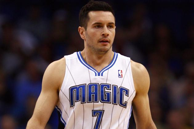 Spurs Interested in JJ Redick