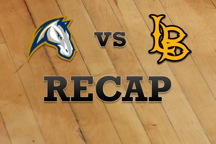 UC Davis vs. Long Beach State: Recap, Stats, and Box Score