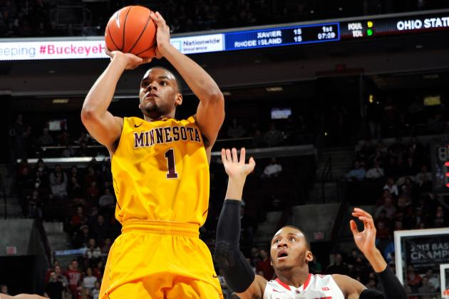 Gophers Basketball: Loss to Ohio State Sends U Deeper into Tailspin