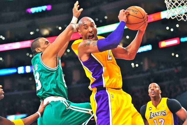 Boston Celtics vs. LA Lakers: Live Analysis, Score Updates and Highlights