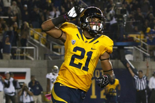 Keenan Allen Combine: Star WR Making Right Move by Skipping Workouts