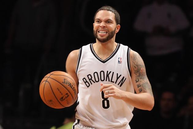 Nets Defeat Bucks, 97-94, to Complete Sweep of Home-and-Home