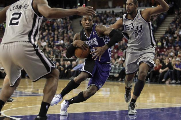 Making Sense of Sacramento Kings' Baffling Decision to Trade Thomas Robinson