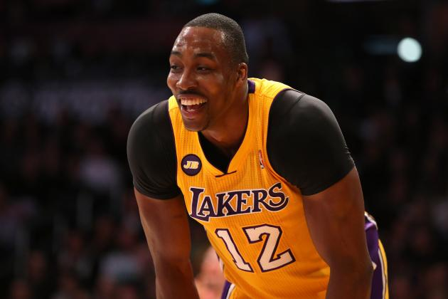Lakers Trade Rumors: LA Shows Overconfidence in Refusing to Deal Dwight Howard