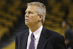 Ainge Is Pissed at Opposing GM's with Loose Lips
