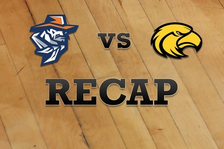 UTEP vs. Southern Miss: Recap, Stats, and Box Score
