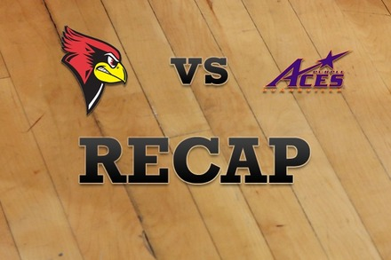 Illinois State vs. Evansville: Recap, Stats, and Box Score
