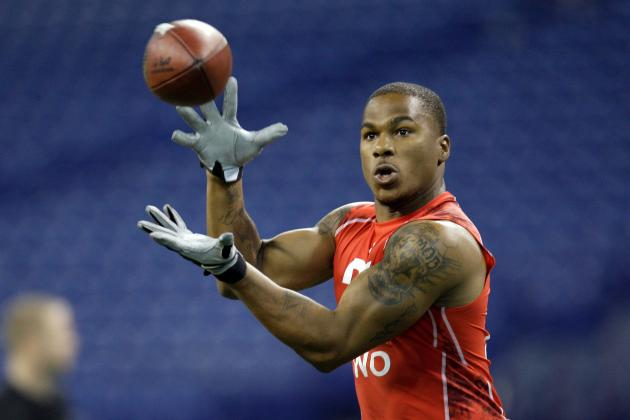 Is the NFL Scouting Combine the Most Curious Spectactor Event in All of Sports?