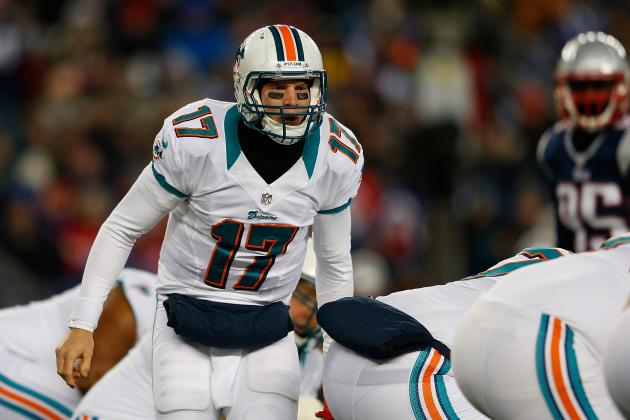 Where Can the Miami Dolphins Improve Most for 2013?