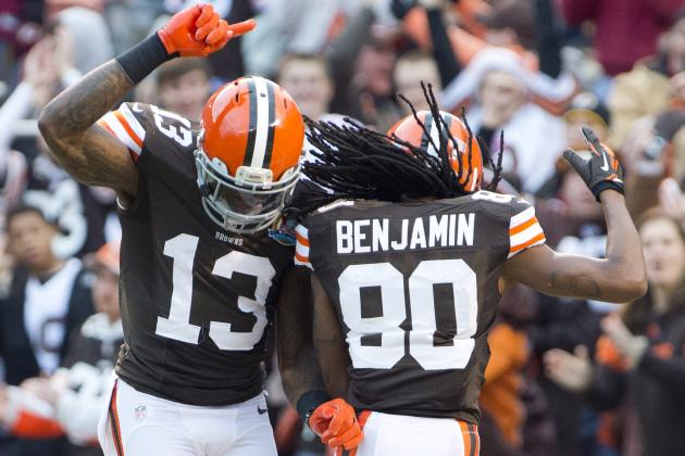 Are the Cleveland Browns Finally Ready to Turn Things Around?