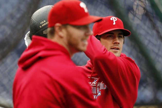 Halladay Hands the Reins to Hamels