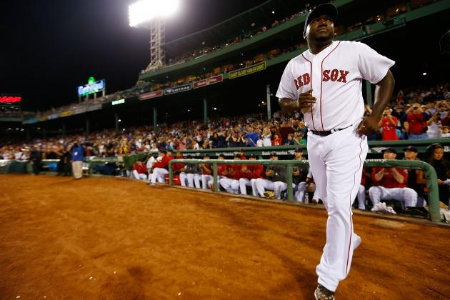 Boston Red Sox: 10th Year of the David Ortiz Era Begins