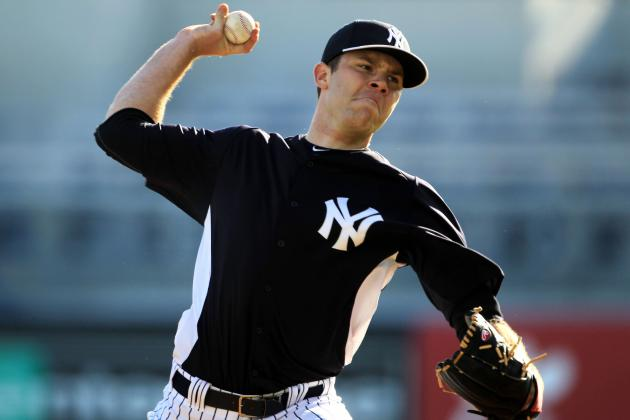 Yankees not built to lean on veteran depth this year - The LoHud Yankees Blog