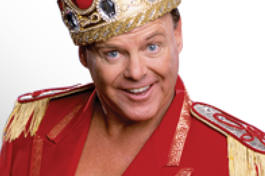 Jerry Lawler Talks About Wanting to Wrestle Again