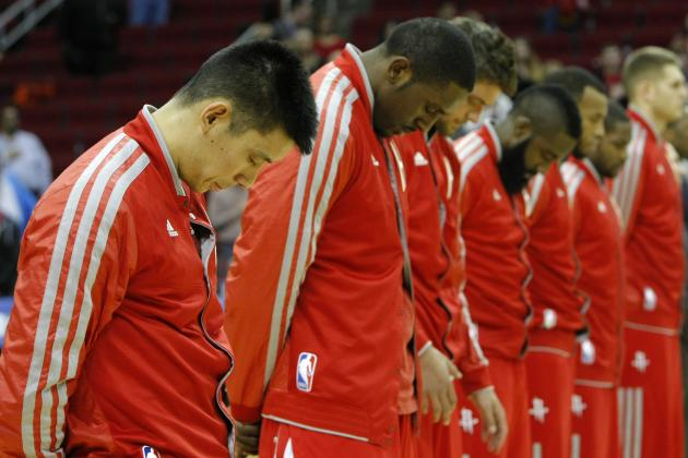Lin, Rockets React to Trades, Roster Shakeup