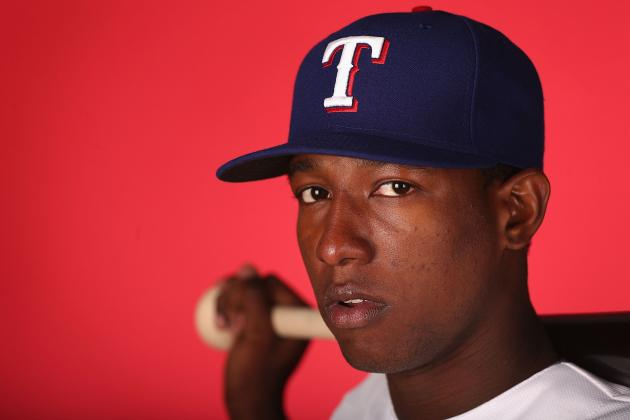 Who Would You Rather Have to Start a Franchise, Jurickson Profar or Dylan Bundy?