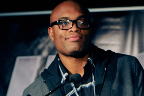 Report: Anderson Silva vs. Chris Weidman in Talks for July Event