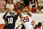 NFL Draft's Top CB Dee Milliner Needs Shoulder Surgery