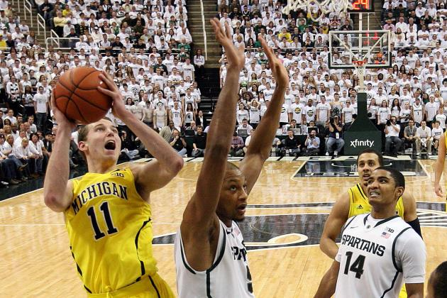 Michigan Basketball: How Wolverines Can Break Through Freshman Wall