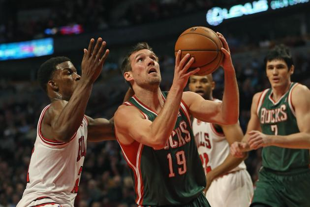 Mavericks Exploring Trade for Beno Udrih
