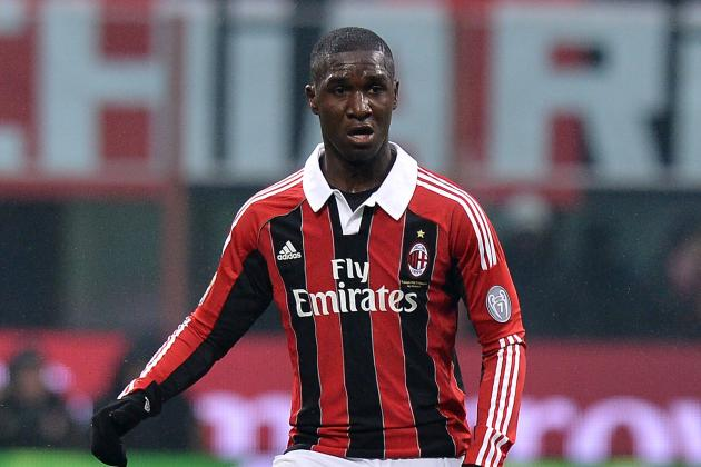 Cristian Zapata vs. Barcelona: When Is a Handball Not a Handball?